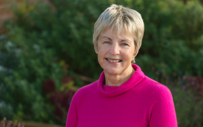 Healthwatch Dorset appoints new Chair of Local Steering Group